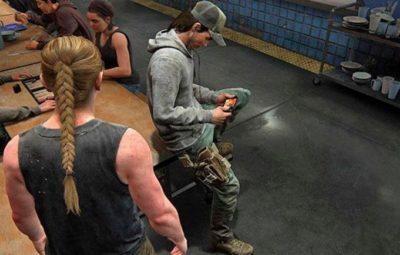 В The Last of Us 2 нельзя уничтожить консоли Sony