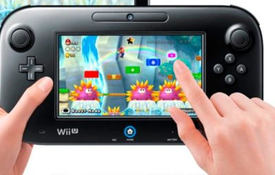 Nintendo Wii U получает обновление впервые за 9 лет