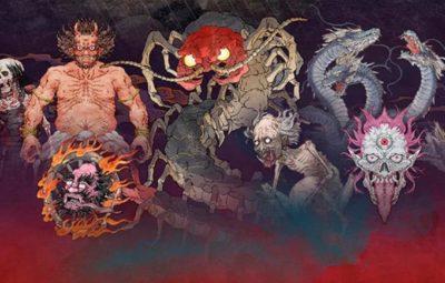 Сюрприз от Konami. Объявлено возрождение Getsu Fuma Den