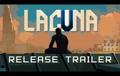 Lacuna: Обзор