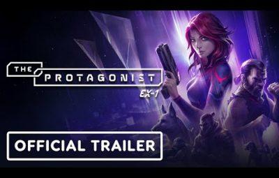 The Protagonist EX-1: Обзор | StopGame