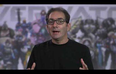 """В Overwatch вводят игру по ролям — теперь только по два персонажа каждого типа в команде"""""""