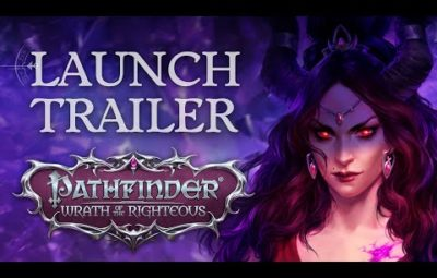 Pathfinder: Wrath of the Righteous: Обзор   StopGame