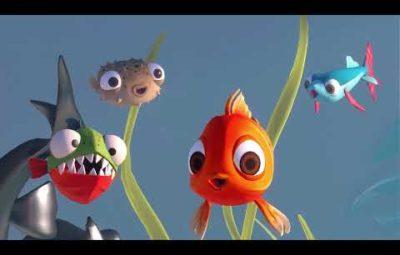 I Am Fish: Обзор | StopGame