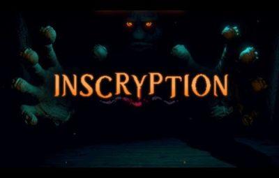 Inscryption: Обзор | StopGame