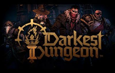 Новый геймплейный трейлер Darkest Dungeon II с красивыми анимациями
