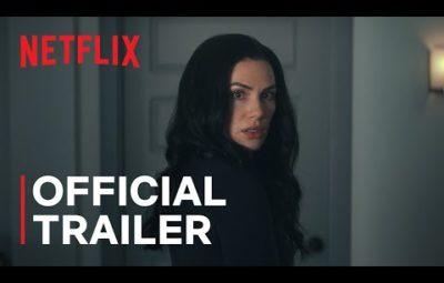 """На Netflix вышел психологический триллер """"Под гипнозом"""" с Кейт Сигел"""