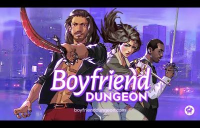 Boyfriend Dungeon: Мызря пропустили | StopGame