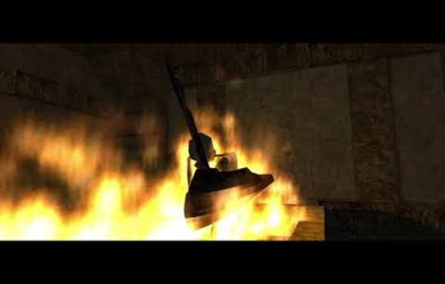 В Steam и GOG вышло обновленное издание Blade of Darkness