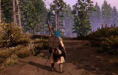 Amazon Games запускает трансфер персонажа в New World — пока только в Азиатско-Тихоокеанском регионе